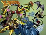 X-Men Jam