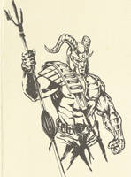magog from kingdom come by jessemunoz