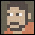 pixel me