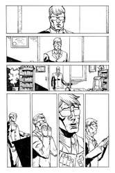daredevil sample page 2 by jessemunoz