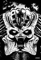Predator for Pummel by jessemunoz