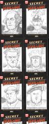 Secret Invasion 2 Commission by jessemunoz