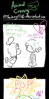 Animal Crossing New Leaf - comic 4