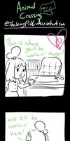Animal Crossing New Leaf - comic 5
