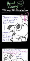 Animal Crossing New Leaf - comic 16