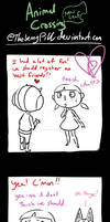 Animal Crossing New Leaf - comic 20