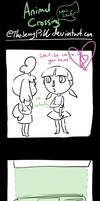 Animal Crossing New Leaf - comic 30