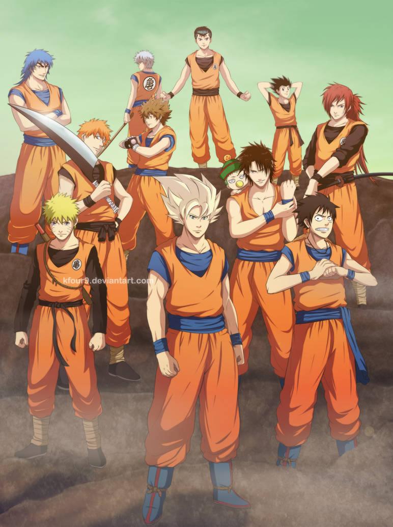 Heroes Sanjou!