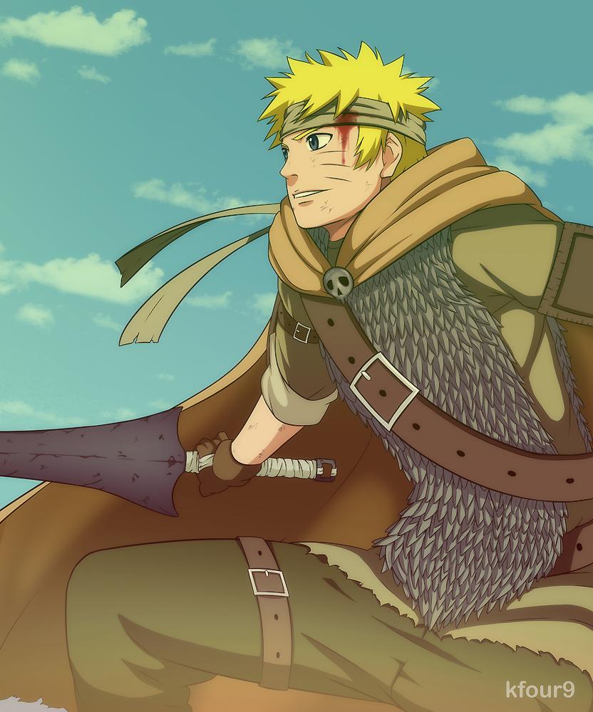 Naruto Quest