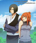 Sora and Sasame
