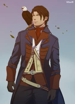 Monsieur Arno