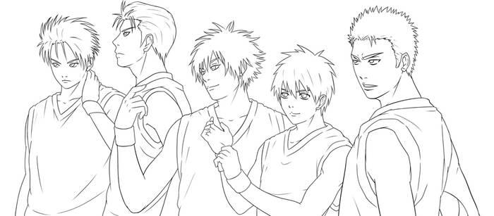 Tensai Team Wip