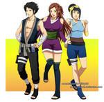 Team Genma
