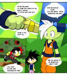 Dragon Ball Fever Page 27