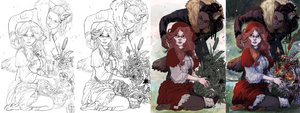 Oma's Comm _ Process