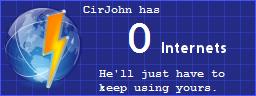Internets by CirJohn
