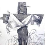 A Cross by shvayba