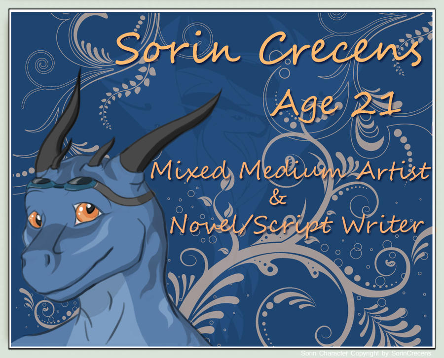 SorinCrecens's Profile Picture