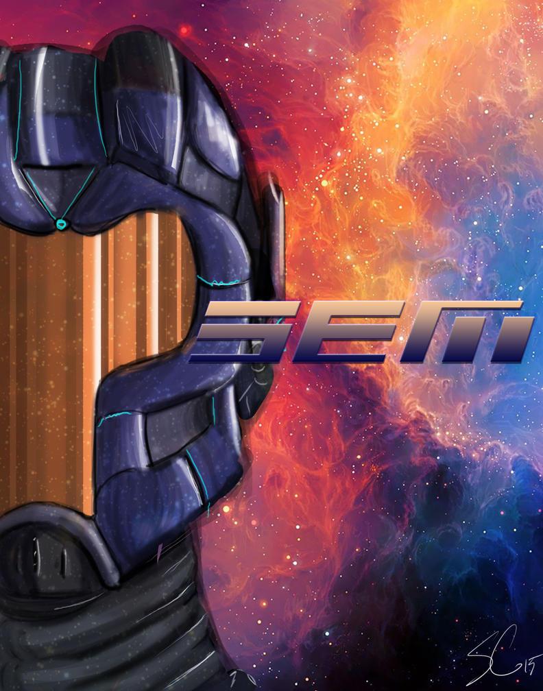 SEM Reboot Poster by SorinCrecens