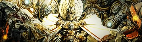 Knight by Sivulka