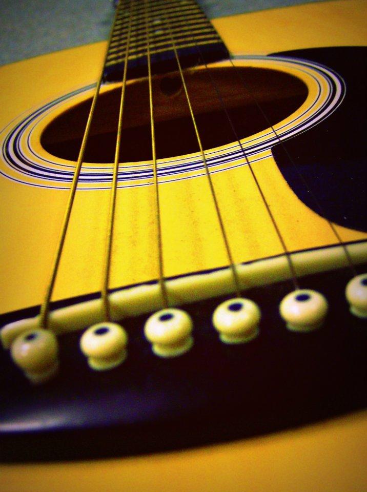 My Guitar ^-^ by thatrandomguitargirl