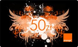 orange by andzia89
