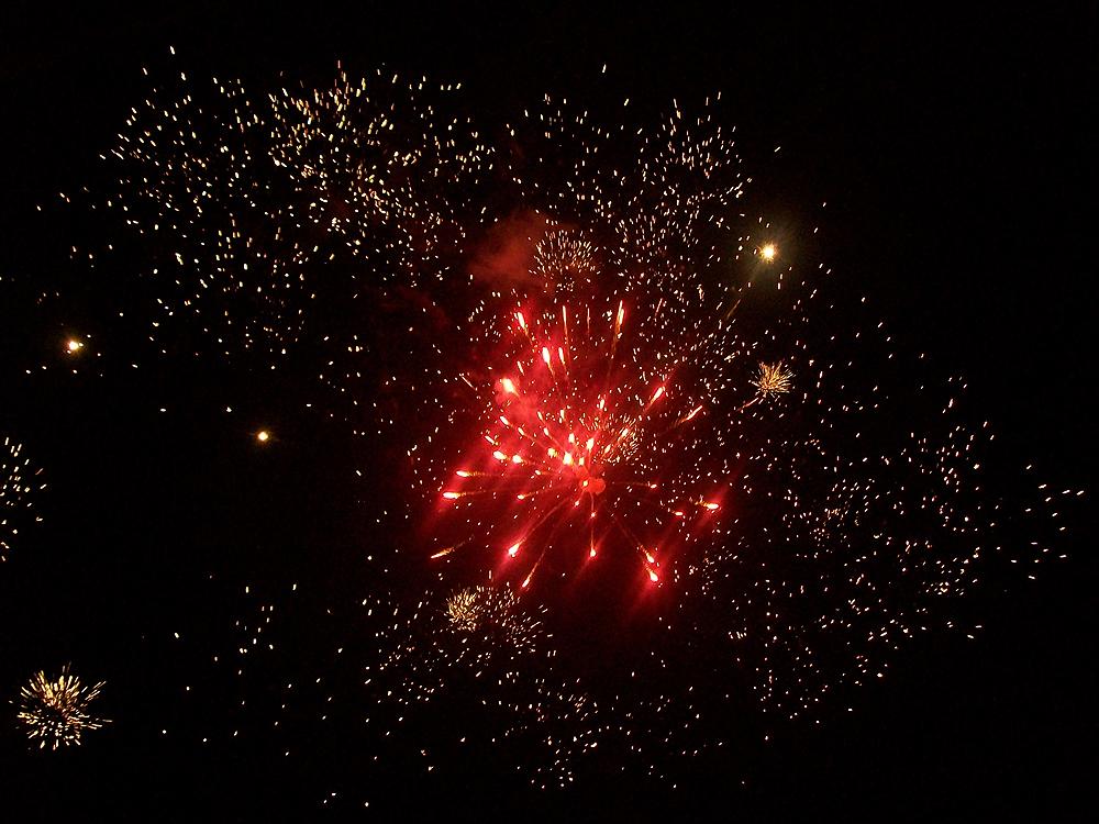 Fireworks 01 by andzia89
