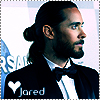 Avatar Jared 30 second to mars by andzia89