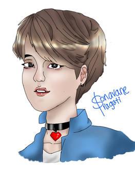 Idol- Song Taeyang