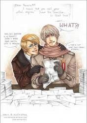 APH - To Russia with love -