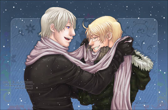 APH - Scarf -