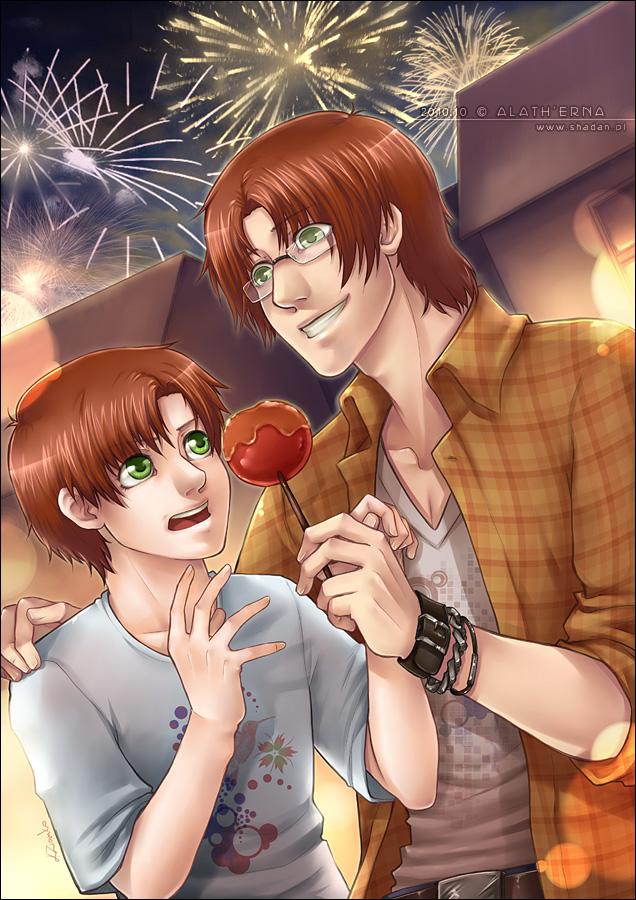 - Candy Apple - COM by alatherna