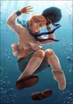 APH - Underwater - COM by alatherna