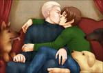 APH - A kiss - COM