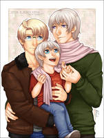 APH - Family - COM by alatherna