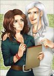 - Sabin and Aubrey - COM
