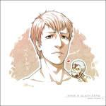 SNK - Shingeki no Portraits - Extra