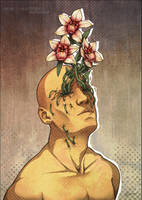 - My gardens - v1 by alatherna