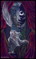 - Wolf's Soul - by alatherna