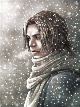 MCU - Winter