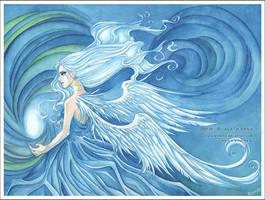 - Goddess - by alatherna