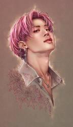 BTS | Pink