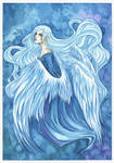 - Angelic Blue -