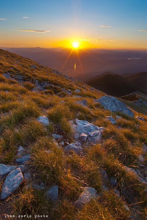 The sunrise II by ivancoric