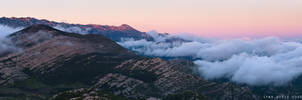 Rising above the clouds by ivancoric