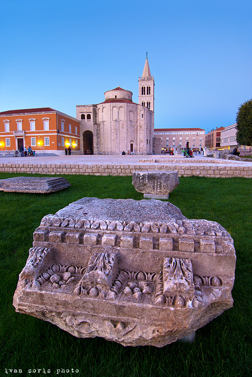New things in my town II by ivancoric