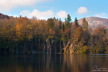 Autumn is ending... by ivancoric