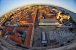 Zadar at 8mm