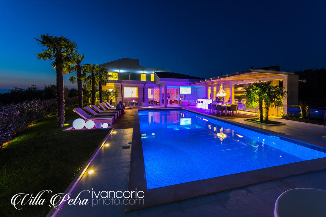 Villa Petra by ivancoric