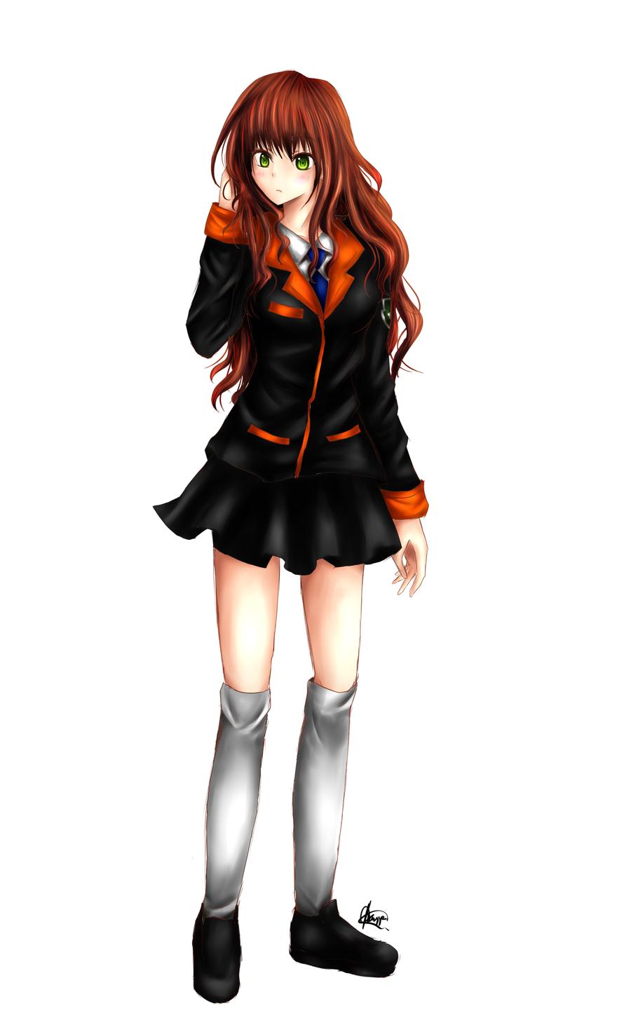 RPID : Lollita Aizukawa :D by chalollita